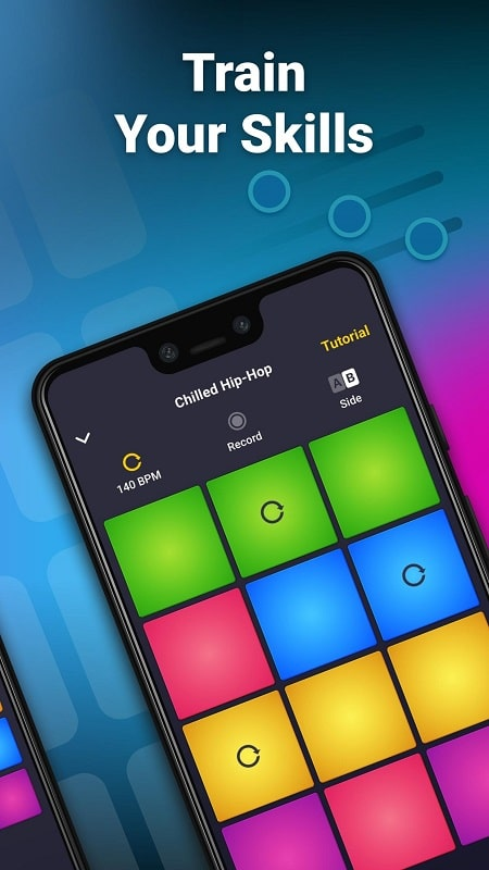 Drum Pad Machine mod android