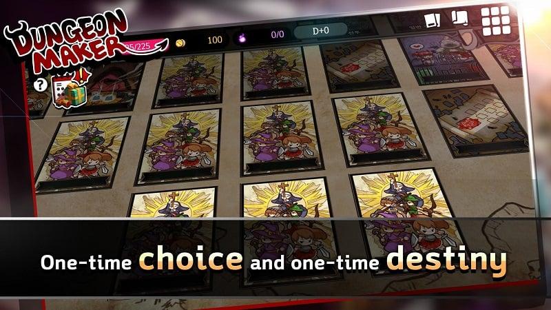 Dungeon-Maker-mod-free