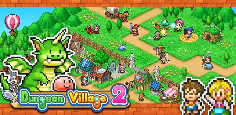 Dungeon-Village-2