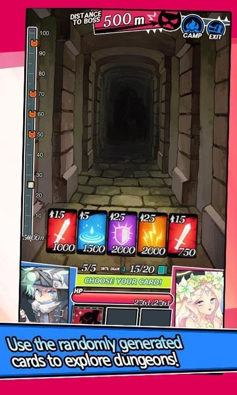 DungeonGirls-mod-free