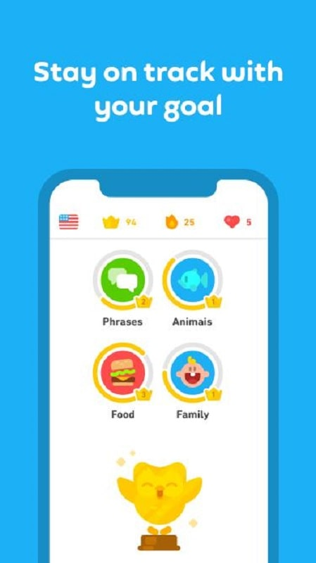 Duolingo mod android