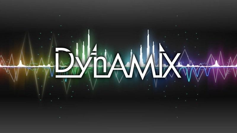 Dynamix-mod