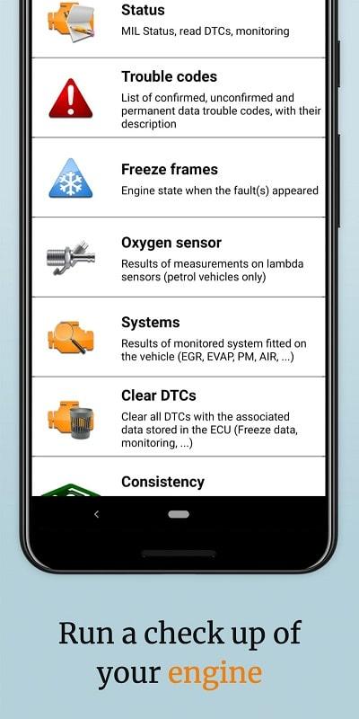 EOBD Facile mod android