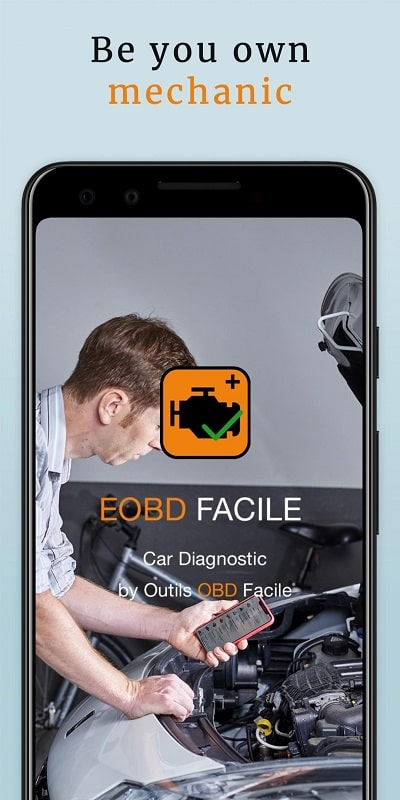 EOBD Facile mod