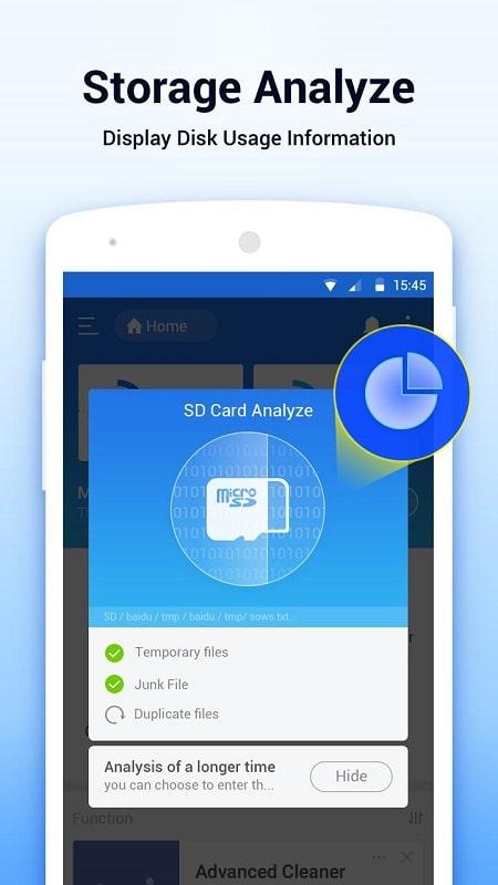 ES File Explorer mod free