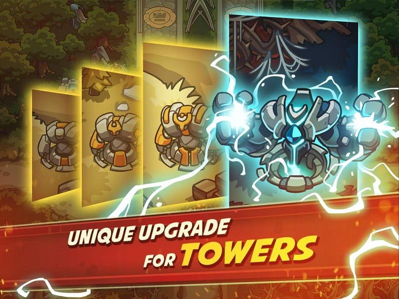 Empire Warriors Premium mod download