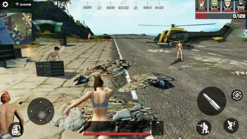 Encounter-Strike-mod