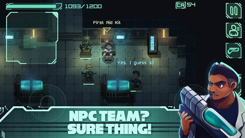 Endurance-Dead-Space-mod-apk-free