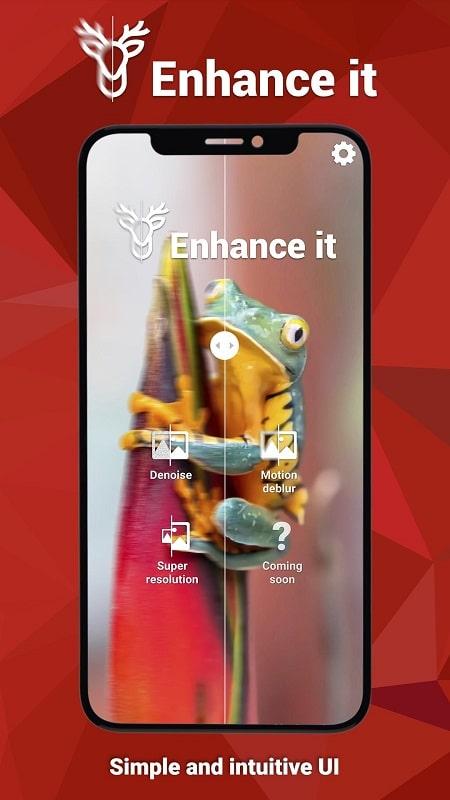 Enhance-it-mod-apk
