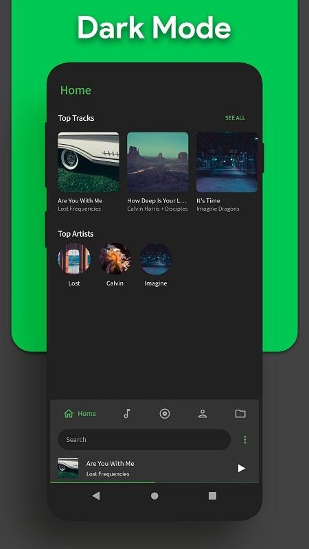 Eon Player Pro mod free