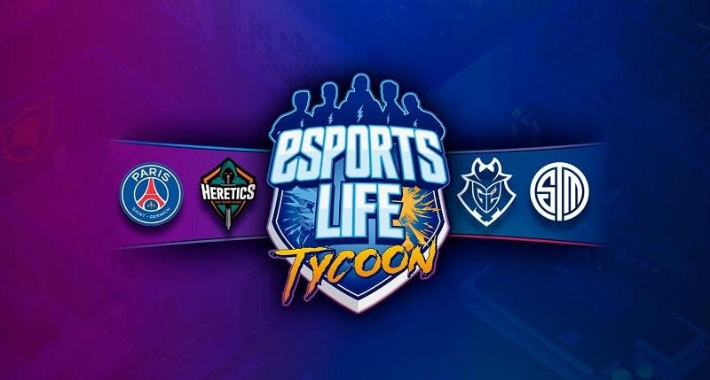 Esports-Life-Tycoon-mod