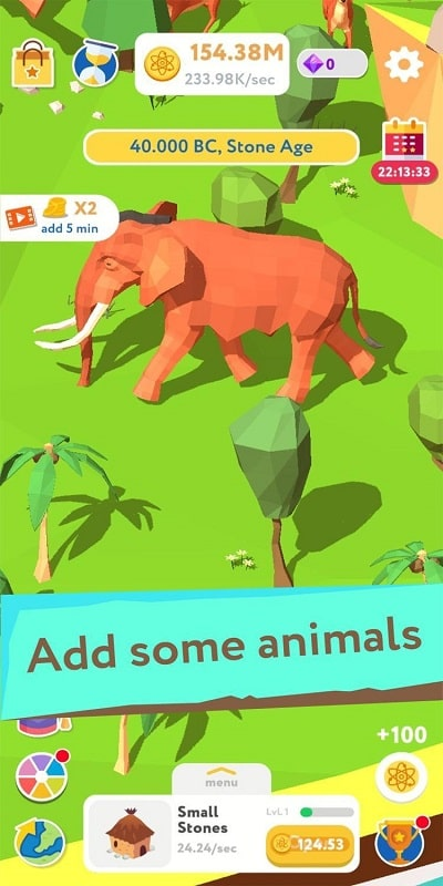 Evolution-Idle-Tycoon-mod-download