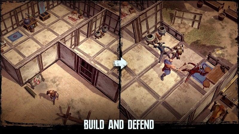 Exile-Survival-mod-apk-free
