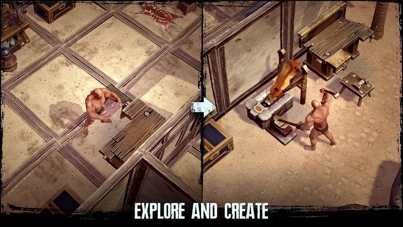 Exile-Survival-mod-mod