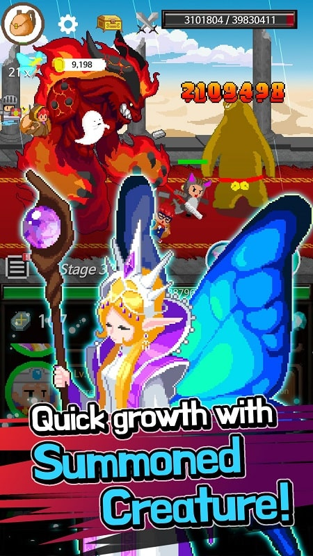 Extreme Job Knights Assistant mod free