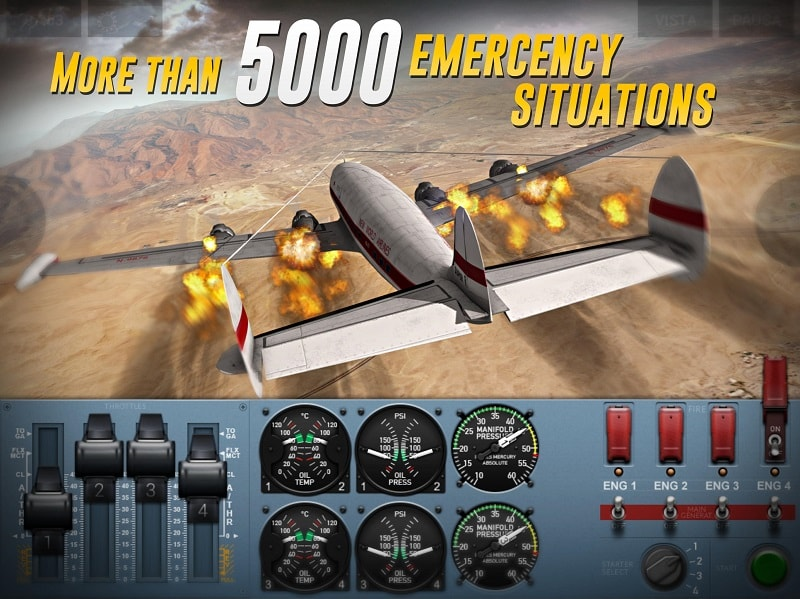 Extreme Landings Pro mod android