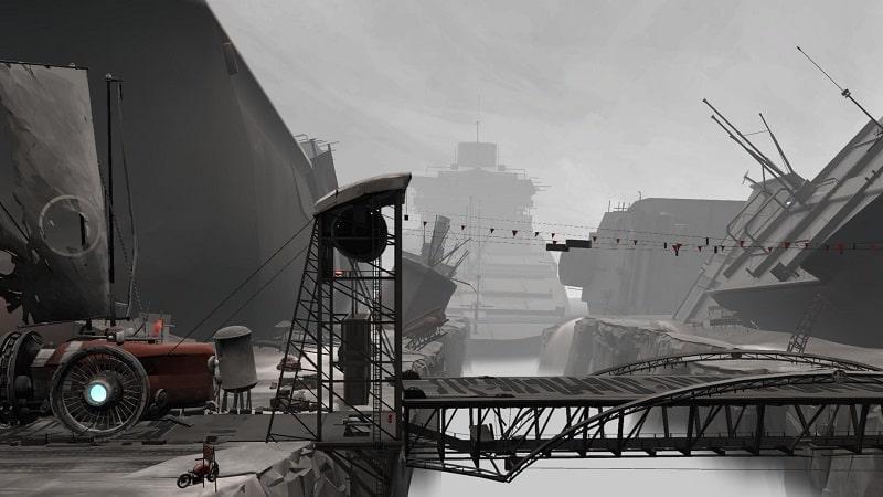 FAR-Lone-Sails-mod-free