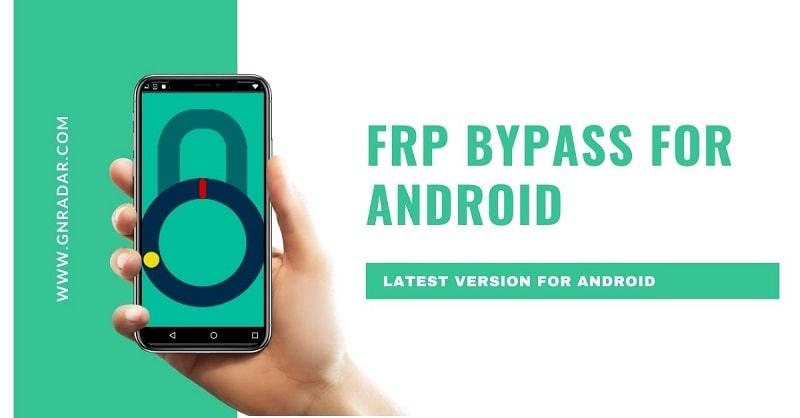 FRP Bypass mod free