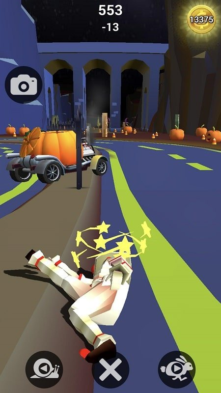 Faily Brakes mod android