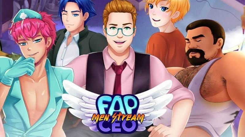 Fap-CEO