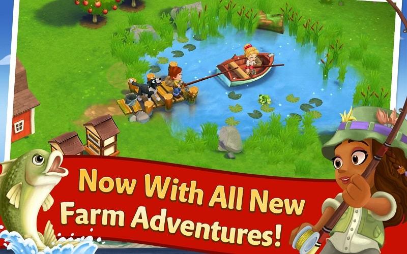 FarmVille 2 mod download