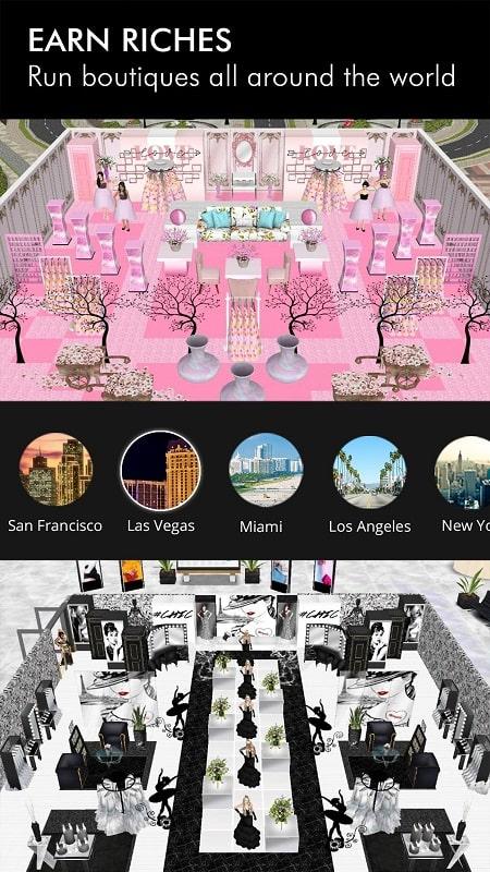 Fashion Empire free min