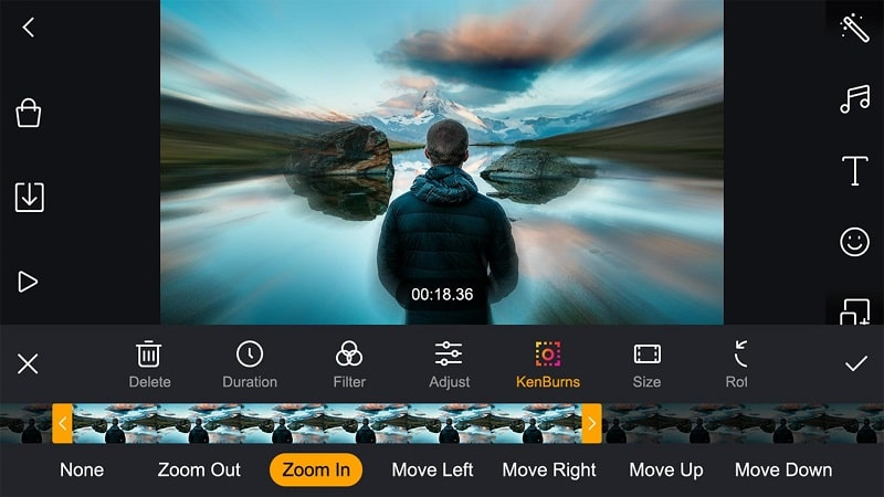 Film Maker Pro mod android