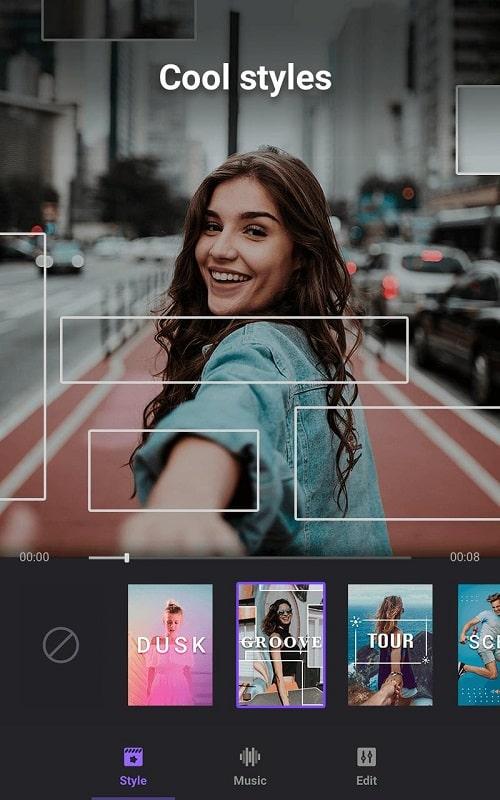 Filmigo Video Maker mod apk