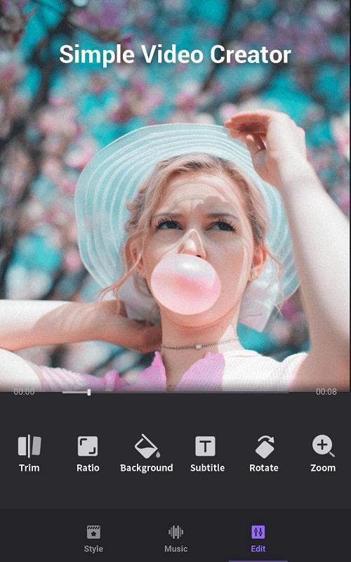 Filmigo Video Maker mod free