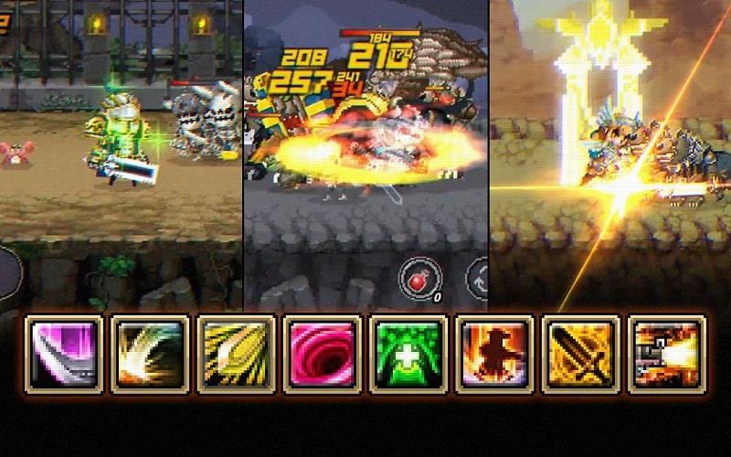 Final Destiny mod apk free