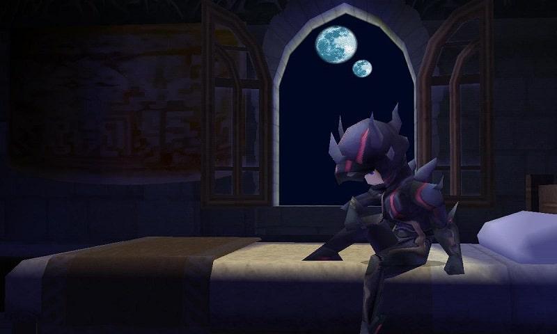 FinalFantasy4 mod