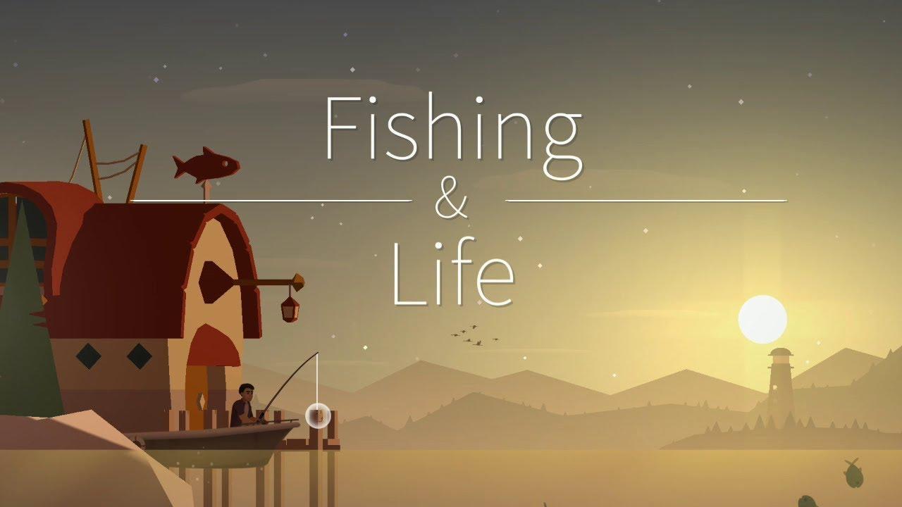 Fishing-and-Life