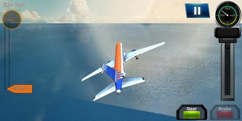 Flight-Pilot-Simulator-3D-mod-download
