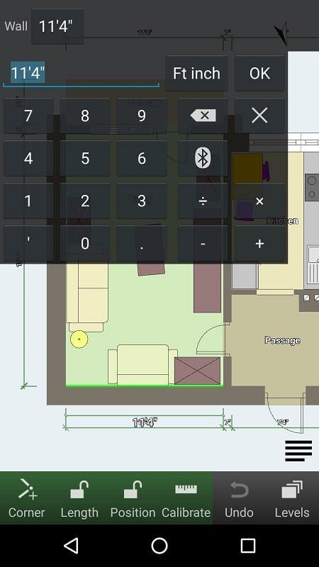 Floor Plan Creator mod android