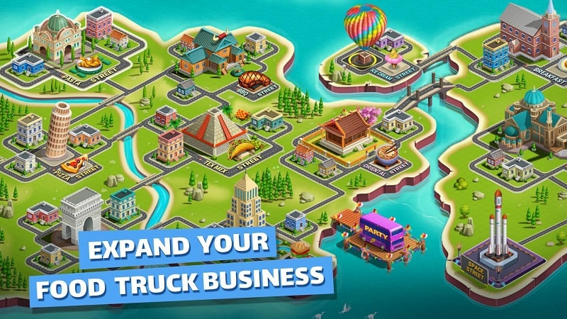 Food-Truck-Chef-Cooking-MOD-download