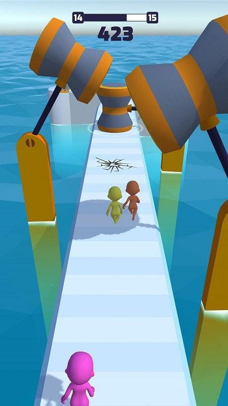 Fun Race 3D mod download