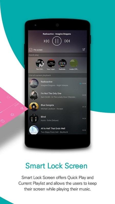 GOM-Audio-Plus-mod-apk