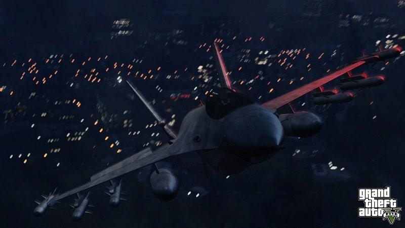 GTA 5 Grand Theft Auto V mod download