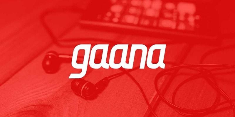 Gaana-Music