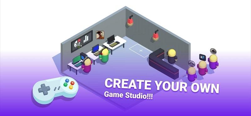 Game-Studio-Creator