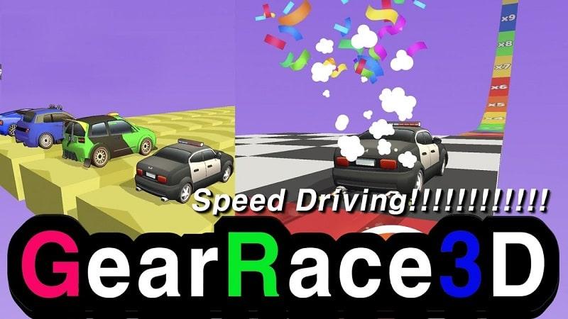 Gear-Race-3D