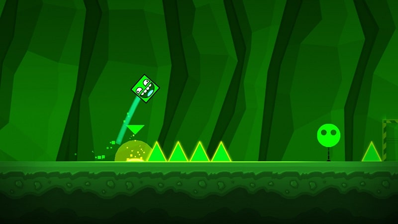 Geometry Dash World mod android