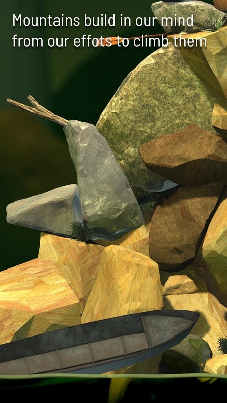 Getting Over It mod free