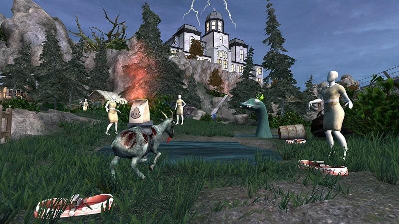 Goat-Simulator-GoatZ-mod-apk