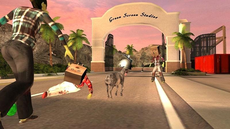 Goat-Simulator-GoatZ-mod-free