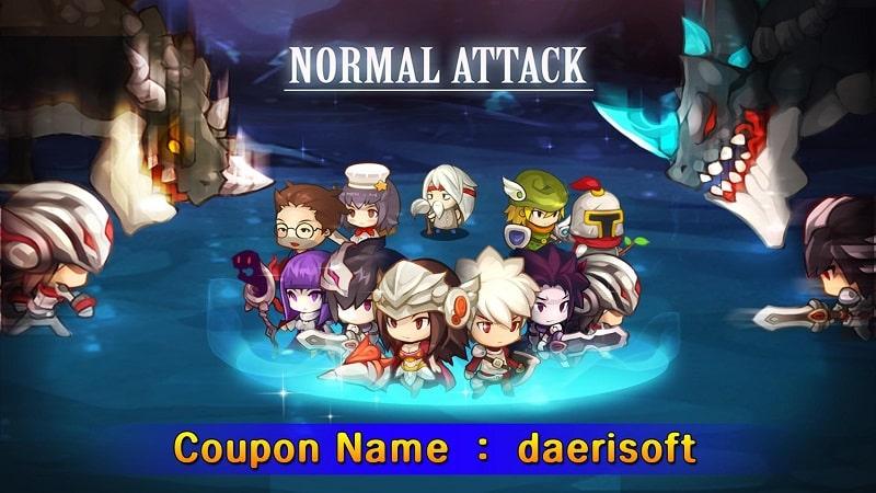 God of Attack mod apk free