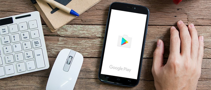 Google Play APK android