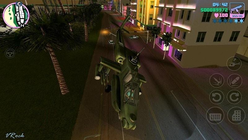 Grand Theft Auto Vice City mod download