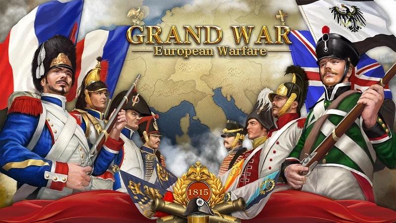 Grand War apk