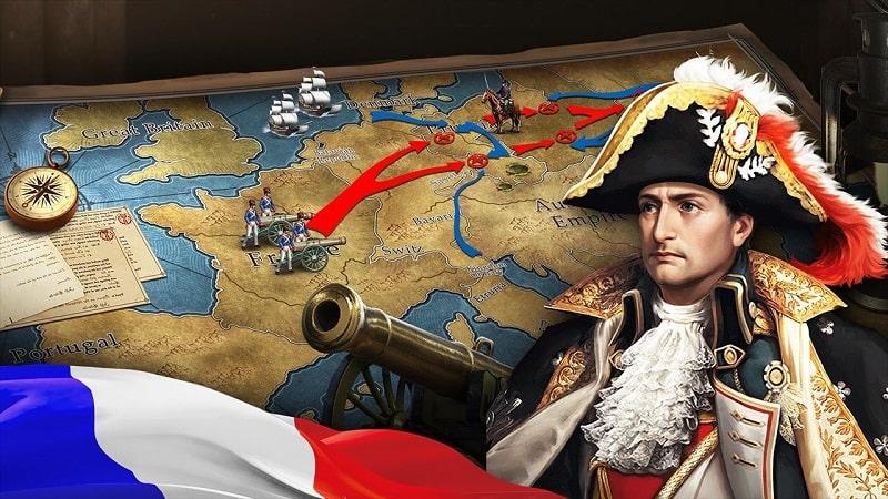 Grand War mod apk free